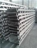 Stairways лестниц горячего DIP лесов/ремонтины гальванизированные стальные