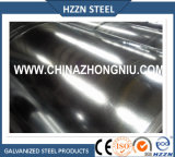 Zink beschichtete Stahl-Ringe mit regelmäßigem Flitter