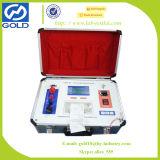 IEC62271 LCD 접촉 저항 검사자