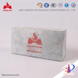 150× (75/45) de  × tijolo ligado do carboneto de silicone do nitreto de silicone de 300mm