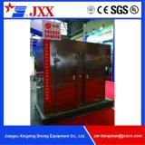 Grande forno de secagem industrial de circulação de ar quente com alta qualidade