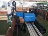 machine de découpage portative de plasma de profil de pipe de commande numérique par ordinateur de bonne qualité d'usine