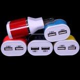 De originele Mobiele Lader van de Muur van de Adapter van de Telefoon USB