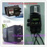 Invertitore multifunzionale IP65 di frequenza della pompa