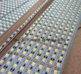 Barra rígida blanca de la alta calidad 72LEDs 5050 SMD LED