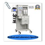 Máquina de la anestesia del hospital de China Bz-607 con el vaporizador grande, tipo económico máquina de la anestesia