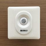86 Tipo Interruptor de sensor de som e óptico