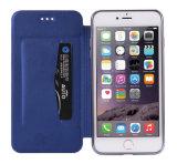 Caja del teléfono móvil de la superficie del espejo de Hotsale TPU para el iPhone 7