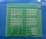 プロトタイプPCB緑のSoldermaskのボード2つの層のFr4