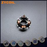 Bobine de bobine de bobine de transformateur avec broche