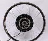 26 '' hinterer Naben-Bewegungselektrischer Fahrrad-Installationssatz 48V 1000W