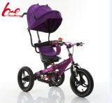 Полностью трицикл малышей алюминиевого сплава многофункциональный