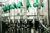 専門の回転式タイプガラスビールびん詰めにする生産の充填機