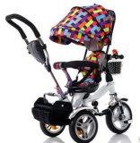 공장 가격을%s 가진 Trike 아기 세발자전거가 도매 아이들 세발자전거에 의하여 농담을 한다