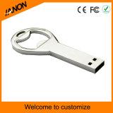 금속 병따개 USB 섬광 드라이브 창조적인 USB 지팡이