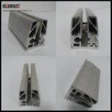 Lamelliertes Glas-Aluminiumgeländer/U-Profilstäbe (HR1300W-3)