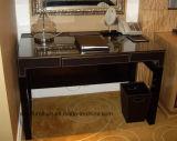 Mesa de secretária Desktop Manchurian Ash Wood Desk