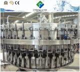 Автоматический запиток Carbonated 5000bph заполняя покрывающ 3 в 1 машине