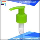 Sabão Direito-esquerdo plástico PP dispensador de cosméticos loção para o corpo da bomba