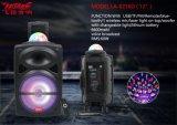 Haut-parleur rechargeable meilleur marché populaire de Bluetooth - La-0216D