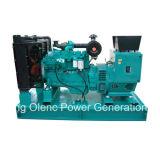 Цена генератора 100 кВА с двигателем Cummins 6bt
