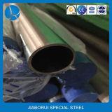 Pipe en acier sans joint inoxidable (304 316 304L 316L)