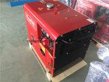 5kw draagbare Stille Diesel Generator