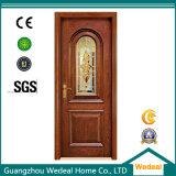 Guangzhou Fournir de la haute qualité en bois Portes intérieures des projets