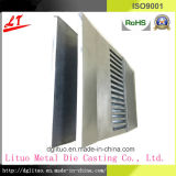 Hardware Metal Aluminum Die-Casting Mold for Heating Sink