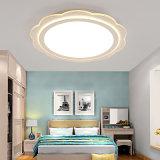 로즈 모양 시리즈 현대 장식적인 LED 천장 룸 점화