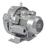Pompe de vide régénératrice de la Manche de côté de ventilateur d'oxygénation
