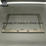 Ferragem/peças de metal de alumínio do sistema de controlo da porta de painel