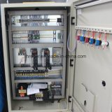 Machine de tonte hydraulique de commande numérique par ordinateur, machine de découpage hydraulique,