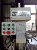 Fresadoras 훈련 축융기 (ZX7550CW, ZX7550C)