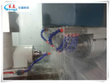 높은 정밀도 표준 & 복잡한 절단 도구를 위한 CNC 5 축선 공구 & 절단기 분쇄기