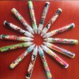15 van het Plastic ml Sap Met kinderbeveiliging van de Fles E voor Vapers