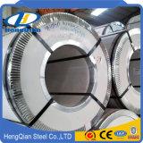 La norma ASTM 201 304 316 321 316L 310S 904L 430 Ba 2b de la bobina de acero inoxidable acabado espejo