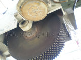 Этап диаманта гранита для Multiblade резца
