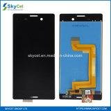 Indicador do LCD do telefone móvel da qualidade do OEM para o Aqua de Sony Xperia M4