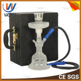 Hot Sale Glass Smoking Tubos de tubulação de água Chinese Tobacco Hookah