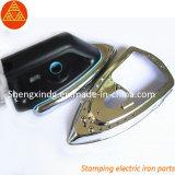 Stanzteile Elektrische Eisenteile Stanzteile Hardware Teile / Stamping (SX002)
