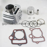 Parte del motociclo di alta qualità del kit del cilindro CD110