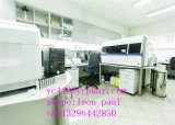 Polvo blanco Ethisterone CAS 434-03-7 de los esteroides de Prohormone de la pureza elevada