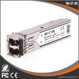 GLC SX mm SFP 호환성 섬유 광학적인 송수신기 850nm 550m MMF