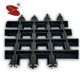Do produto quente da venda do fornecedor de China teto falso de alumínio Moisture-Proof