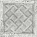 600X600 color gris cemento del azulejo de porcelana Piso (JN6225H)