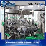 Machine de remplissage carbonatée automatique de boissons non alcoolisées (bouteille en verre)