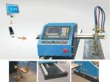 портативная миниая малая машина кислородной резки плазмы CNC профиля металлического листа с CE