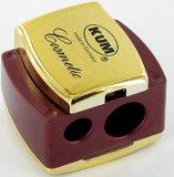 品質の装飾的なとぎ器2の穴8mm+12mm