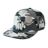 금속 반지 (JRN080)를 가진 Snapback 모자